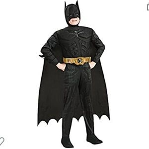 Batman Dark knight Rises kids Costume